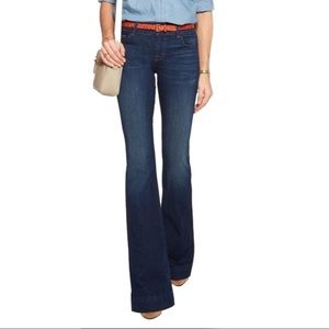 J brand | NWT love story Trouble flare jeans 29
